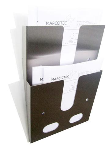 Marcotec Portadocumenti modulare